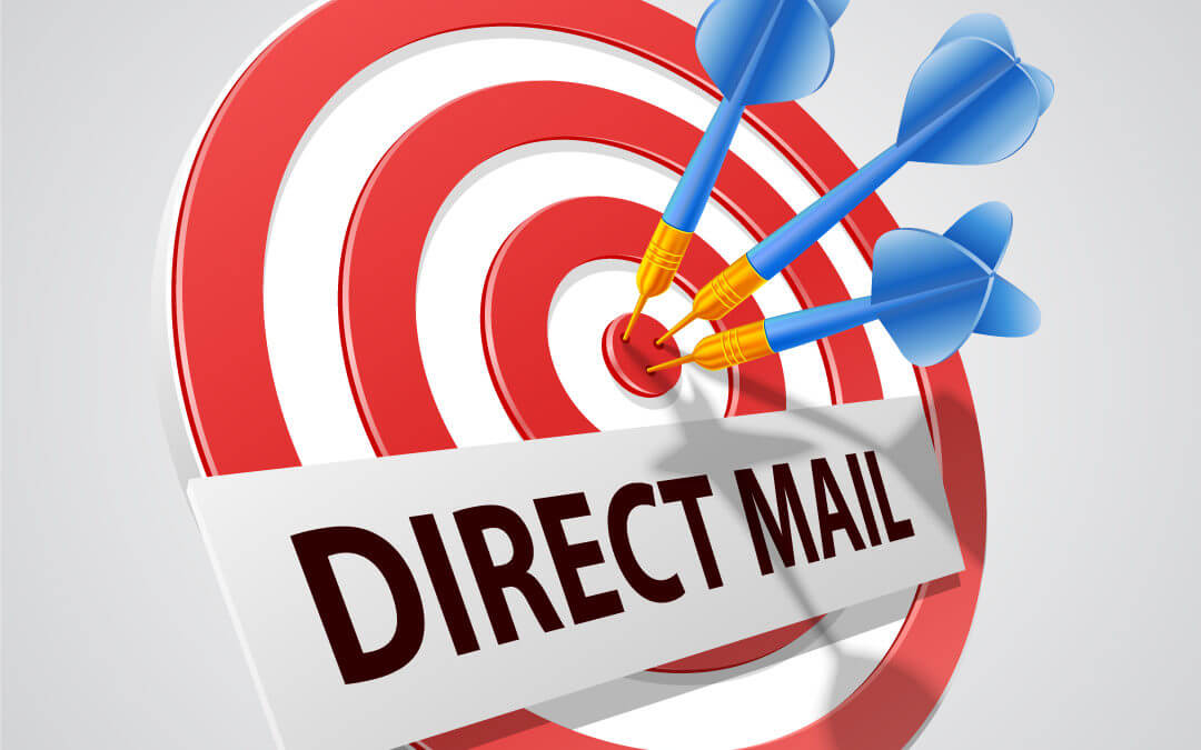Direct Mail:  Still A Powerful Marketing Tool