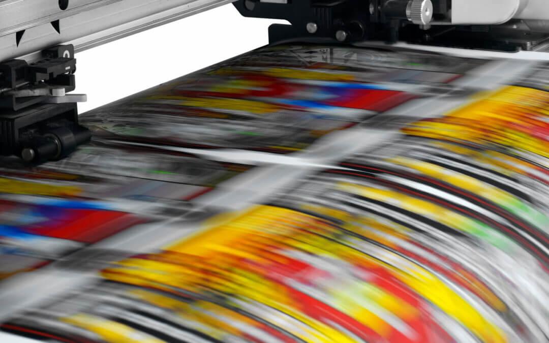 King Printing Solutions Adds Wide-Format Digital Printing